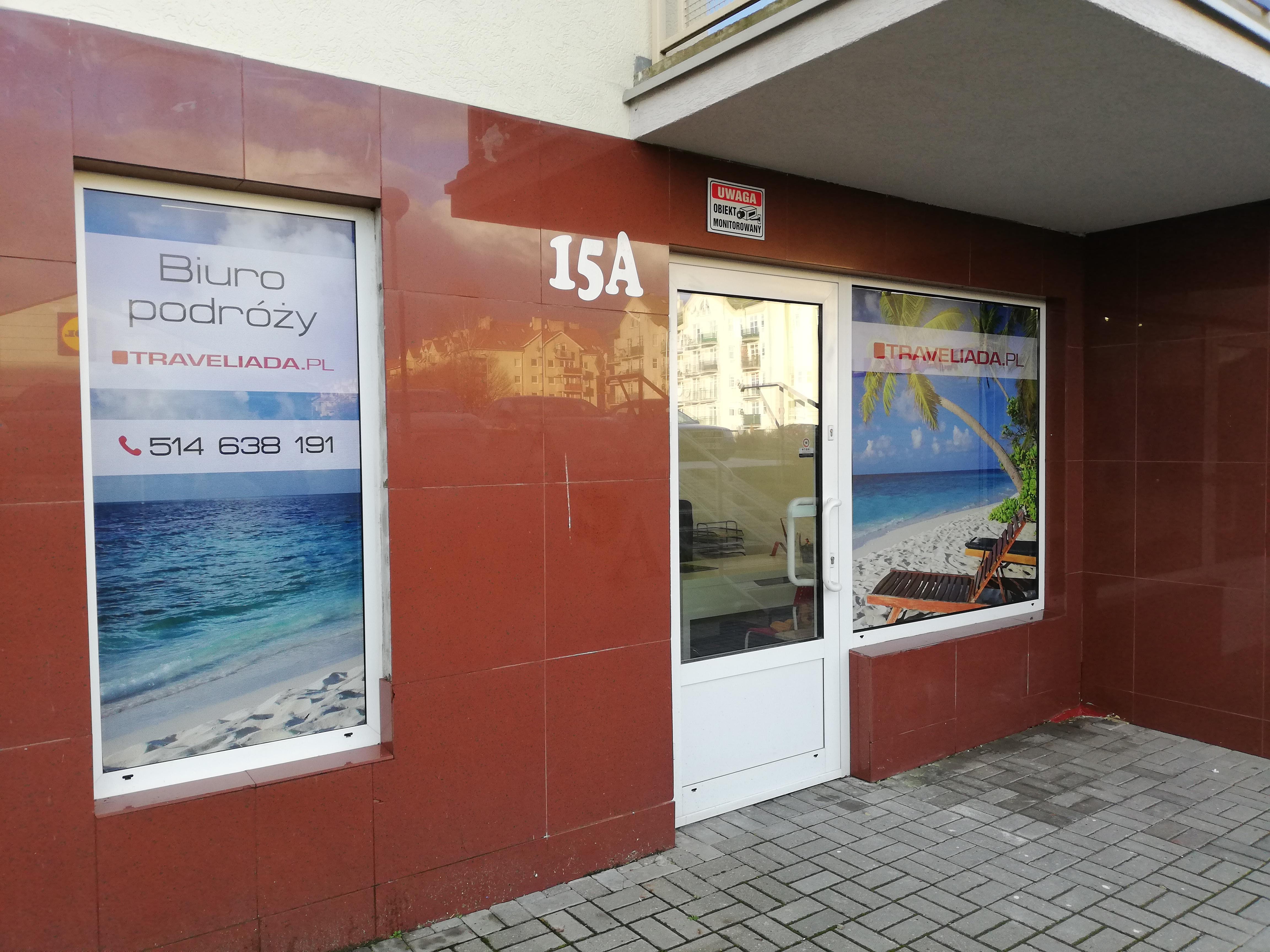 Biuro podróży - oddział Gorzów Foto 1
