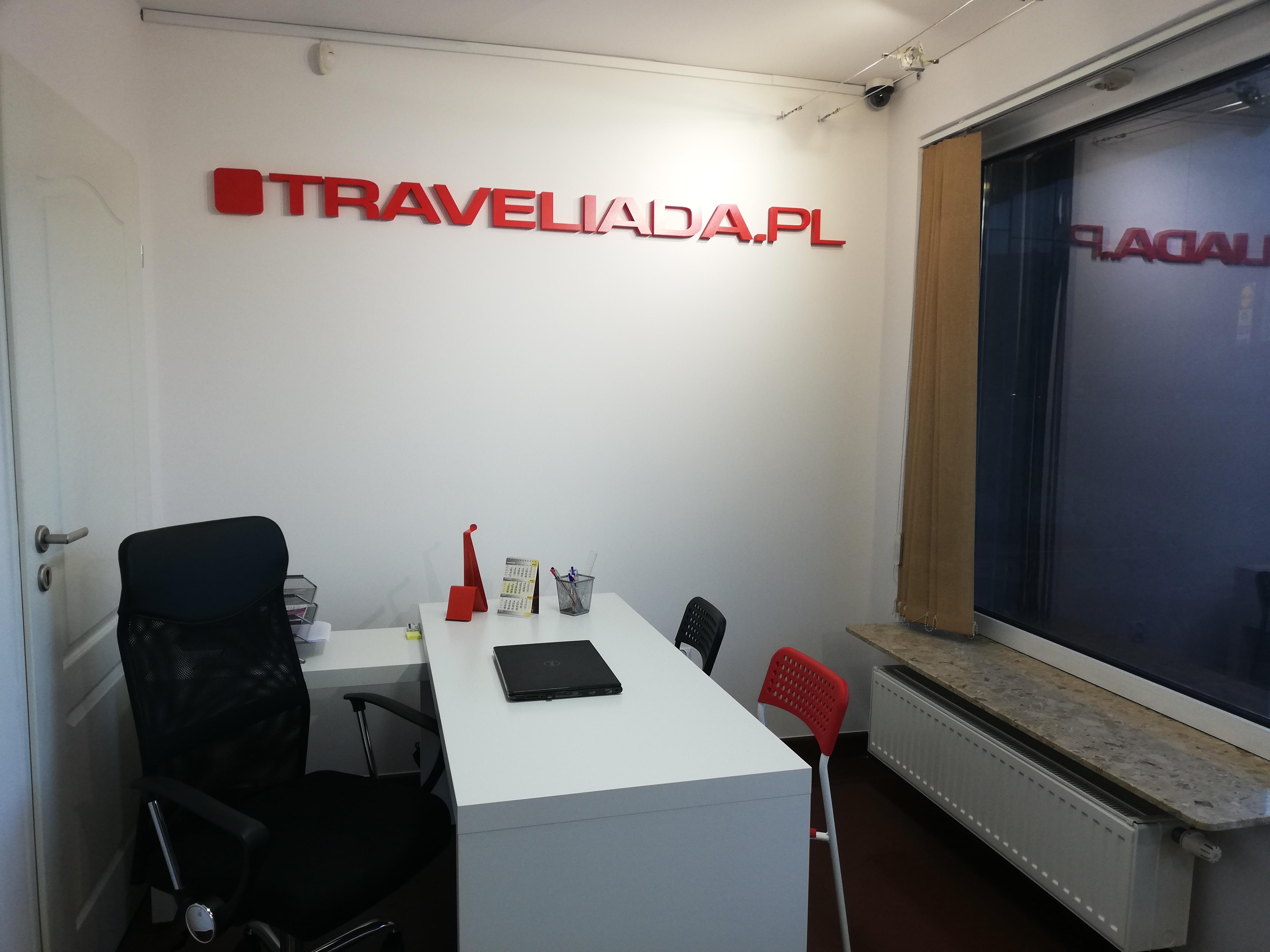 Biuro podróży - oddział Gorzów Foto 2