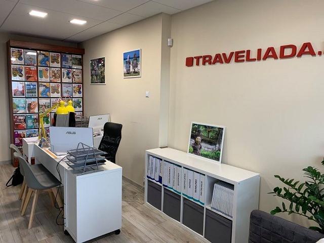 Biuro podróży - oddział Koziegłowy Foto 2