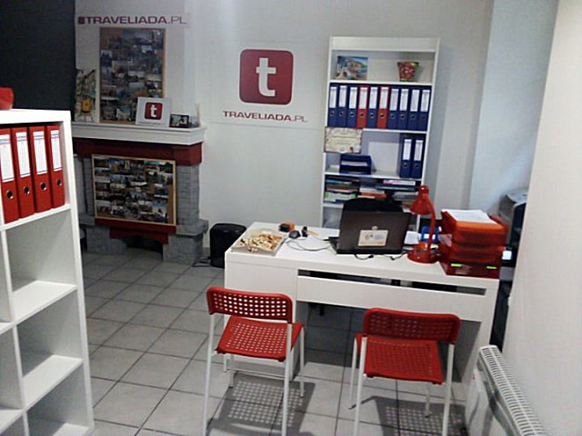 Biuro podróży - oddział Łódź Foto 2