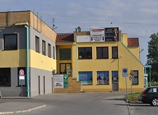 Biuro Podróży Kiełbaśnicza 25