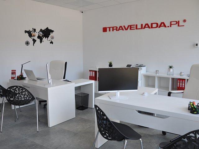 Biuro podróży - oddział w Otwocku Foto 2