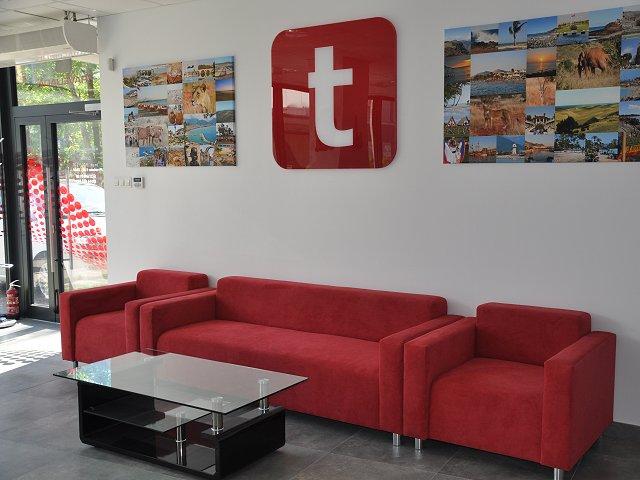 Biuro podróży - oddział w Otwocku Foto 3