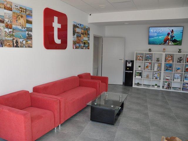 Biuro podróży - oddział w Otwocku Foto 4