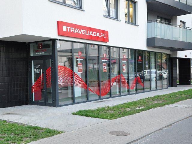 Biuro podróży - oddział w Otwocku Foto 5