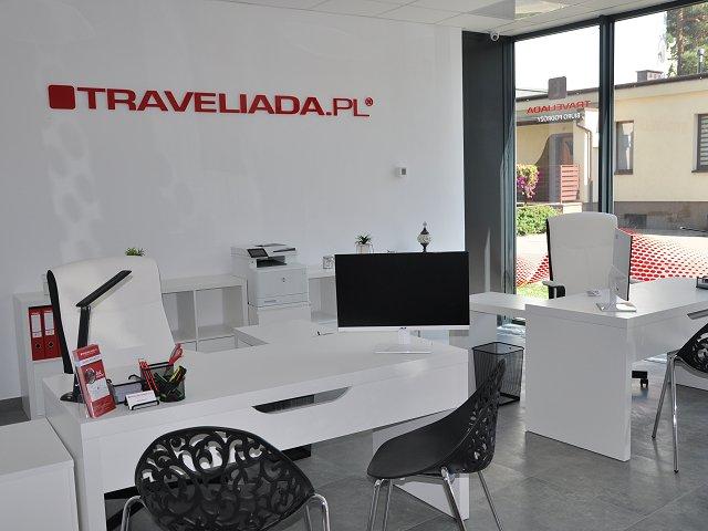 Biuro podróży - oddział w Otwocku Foto 6