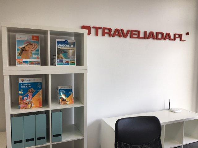 Biuro podróży - oddział Poznań Grunwald Foto 4
