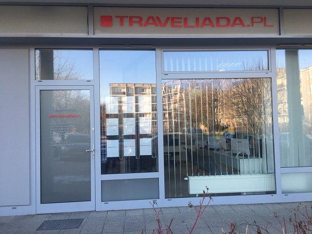 Biuro podróży - oddział Poznań Grunwald Foto 6