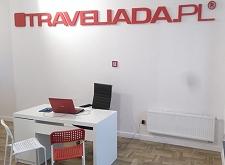 Biuro podróży - oddział Warszawa Foto 3