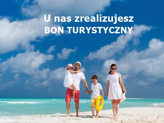 Bon turystyczny w Polsce