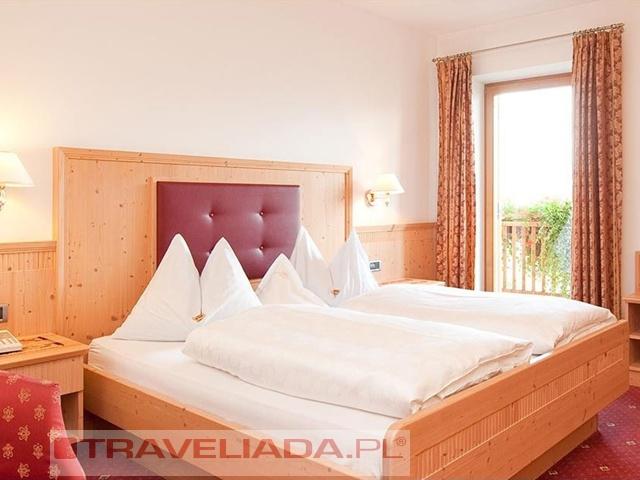 Traveliada wakacje w hotelu Haus an der Luck
