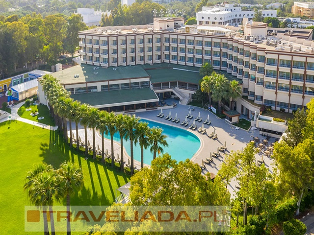 MARITIM SARAY REGENCY