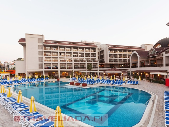 SEHER SUN PALACE & SPA