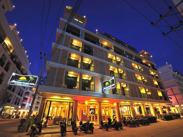 zdjęcie hotelu