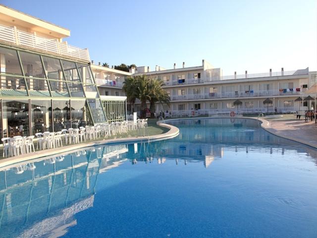 Traveliada Pl Wakacje W Hotelu Torrenova Hiszpania