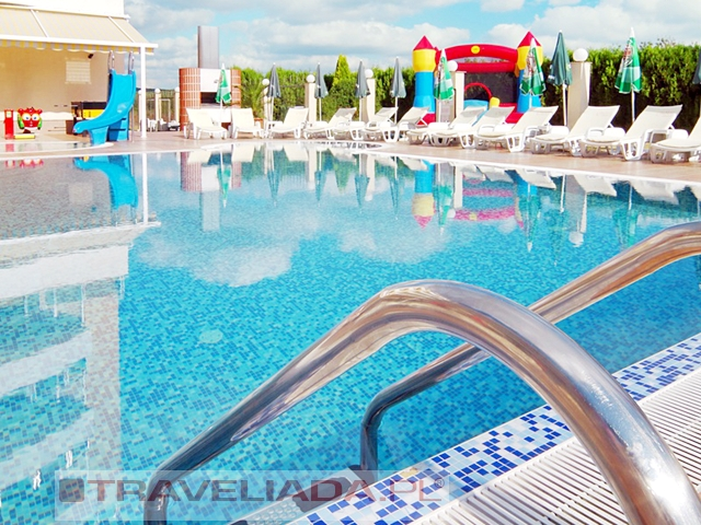 Hotel Violetta Fly  Drive