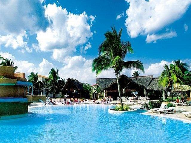 Wakacje w hotelu villa tortuga kuba for Villas tortuga celestino sinaloa