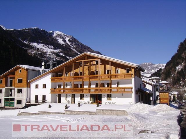 Rezydencja Baita Dei Pini