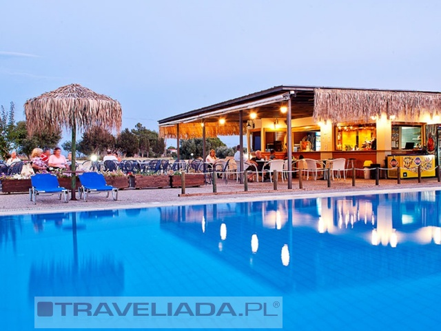 Hotel Ionian Sea & Aquapark