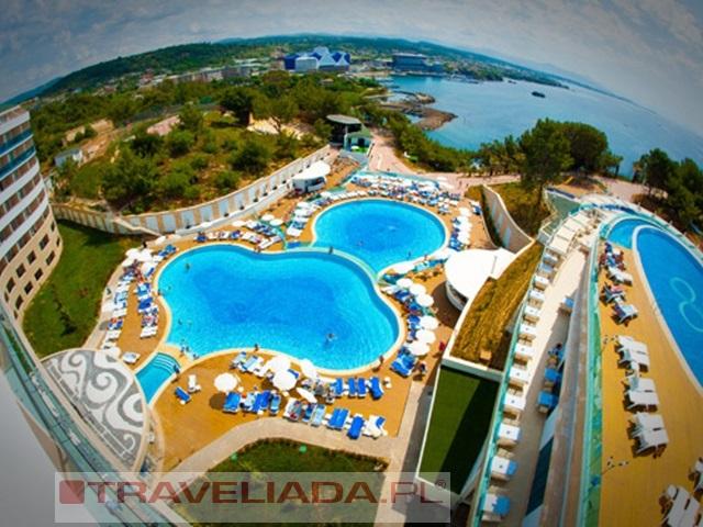Water Planet Hotel  Aquapark