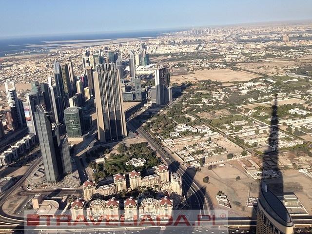 To w Dubaju, to w Muskacie