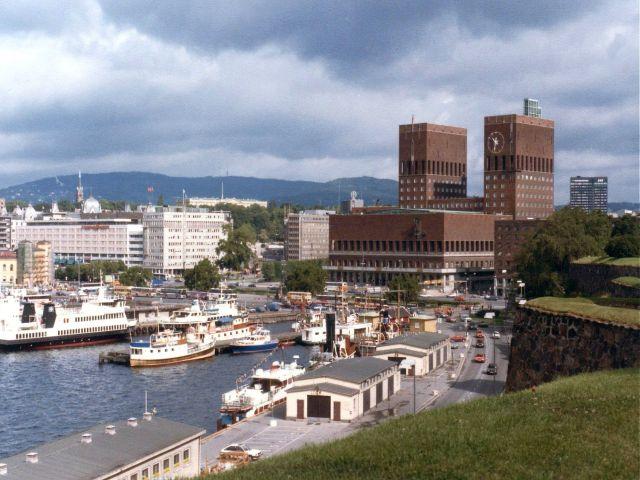 Opinie Turystów Traveliadapl O Hotelu Norweskie Abc Norwegia