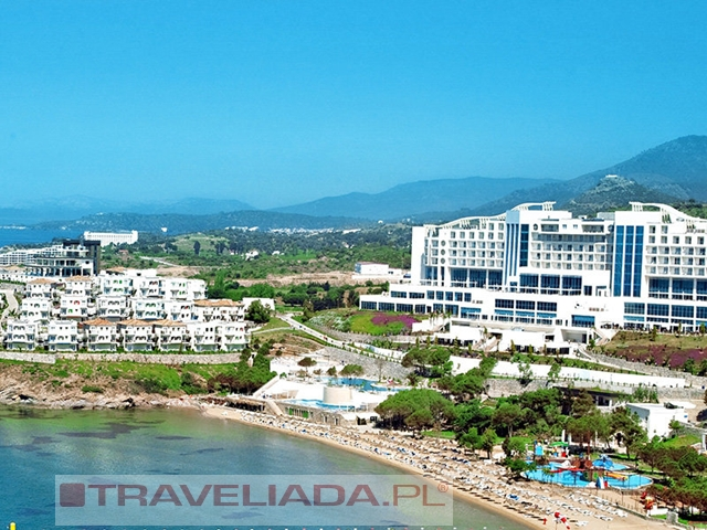 Aria Claros Beach And Spa Resort Opinie