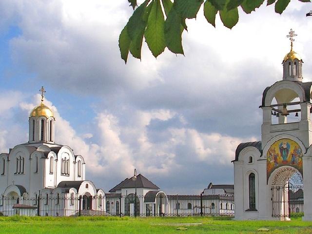 Wycieczka na Białoruś BB