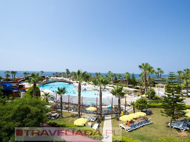 INCEKUM BEACH HOTEL