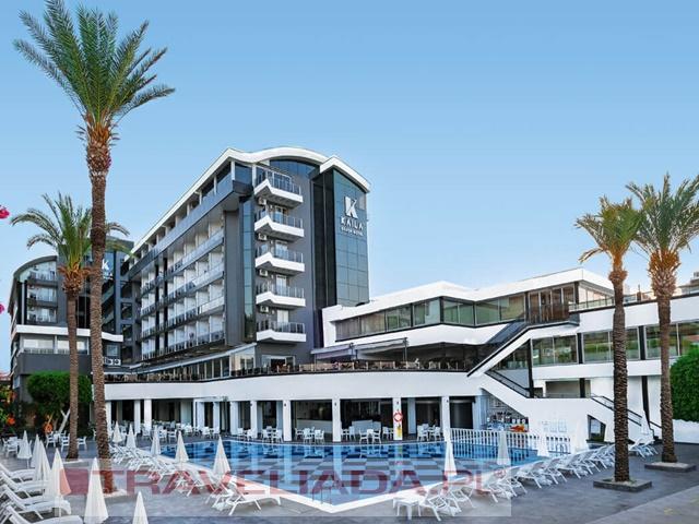 KAILA BEACH HOTEL (EX KATYA HOTEL )