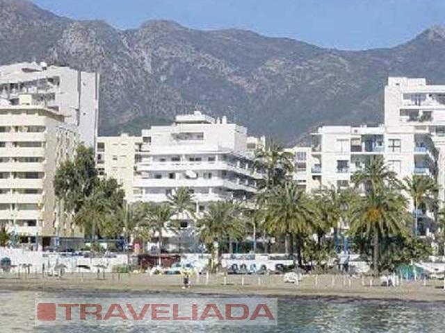 Wakacje w hotelu aparthotel puerto azul hiszpania costa del sol - Aparthotel puerto azul marbella ...