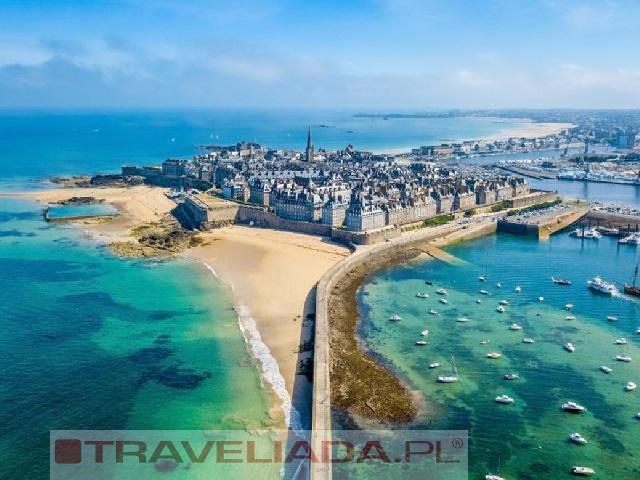 Normandia i Bretania