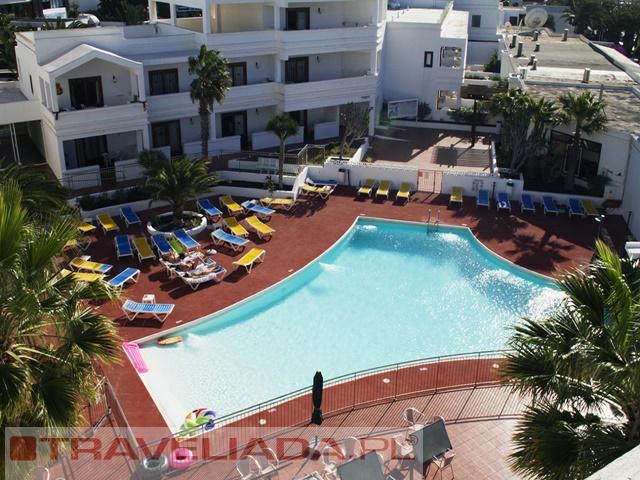 Apartments Oceano