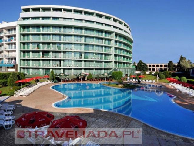 Obóz młodzieżowy - Bułgaria - Słoneczny Brzeg - Hotel Colosseum ****