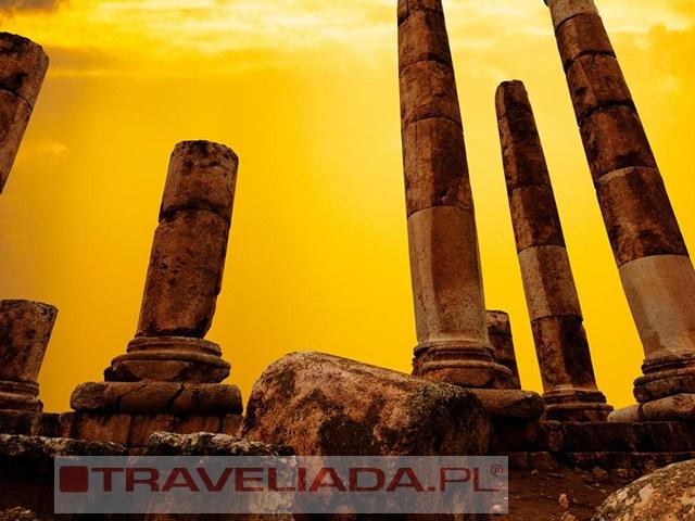 Zamki w piasku z Aqaby