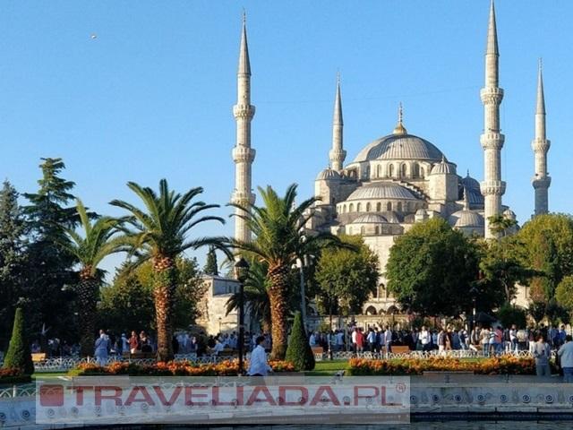 Obóz młodzieżowy - Bułgaria - Turcja - Hotel Camelot***