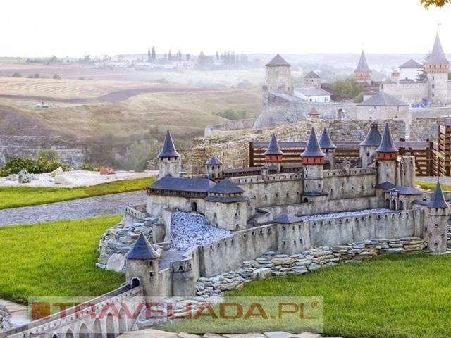 Wycieczka do Lwowa + Podole BB