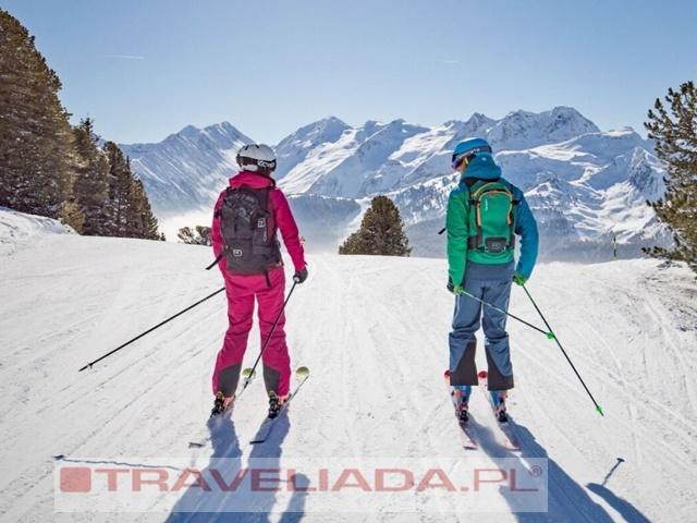 Obóz zimowy -  Alpy - Bormio - program narciarsko-snowboardowy