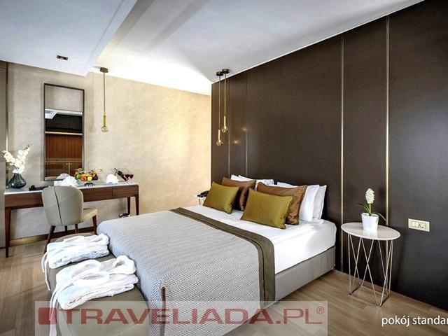 Traveliada Pl Wakacje W Hotelu Lavitas Turcja Side