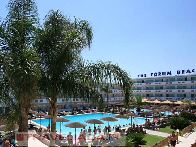 Forum Residence Family & Beach
