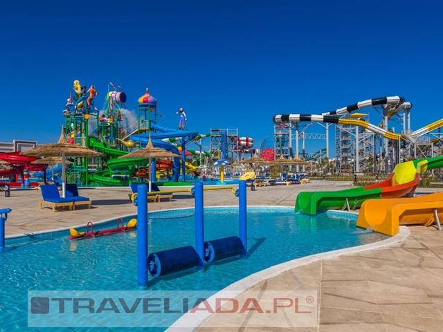 Albatross Aqua Park