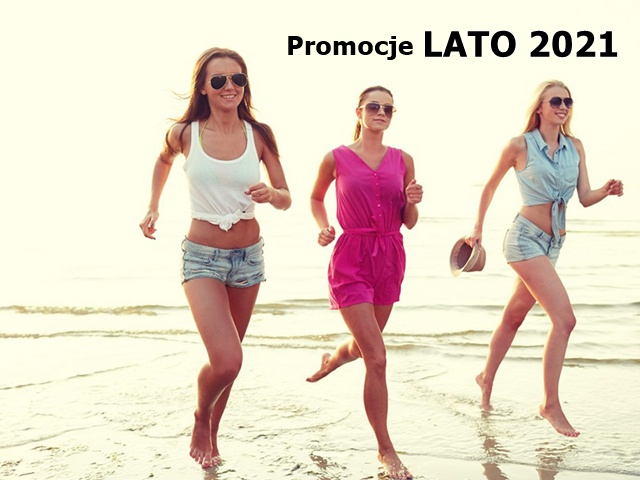 Promocje lato 2021 do Sandy Beach Resort