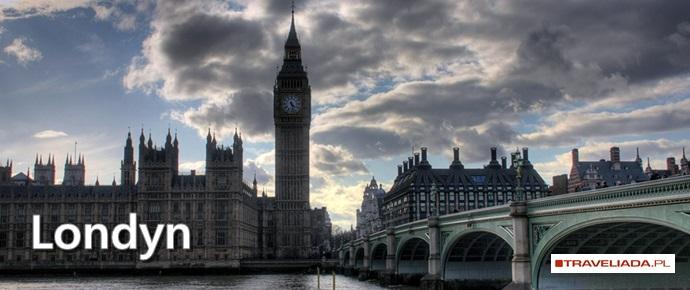 spotyka się z Francuzem w Londynie